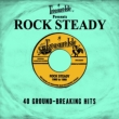 Treasure Isle Presents Rock Steady