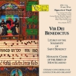 Vir dei Benedictus : Monastic Choir of the Abbey of Montecassino