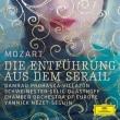 Die Entfuhrung aus dem Serail : Nezet-Seguin / Chamber Orchestra of Europe, Damrau, Prohaska, Villazon, Quasthoff, etc (2014 Stereo)(2CD)