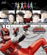 Tokusou Sentai Dekaranger 10 Years After Special Ban