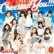 Cheering You!!! [First Edition B](+Blu-ray)
