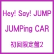 JUMPing CAR (+DVD)[First Press Limited Edition 2]