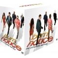 Burn Notice Complete Dvd-Box