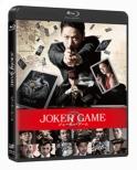 Joker Game [Standard Edition Blu-ray with HMV Original Novelty]