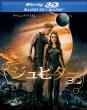 Jupiter Ascending 3D +2D Blu-ray