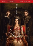 Reign The Complete First Season