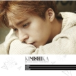 Kimishika [Limited Edition B](CD+Booklet) / DONG WOON from BEAST