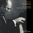 Shehori : The Celebrated New York Concerts Vol.6
