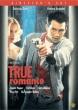 True Romance Director' s Cut Blu-ray