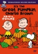 It' s The Great Pumpkin.Charlie Brown