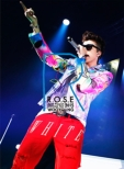 WOOYOUNG (From 2PM)Japan Premium Showcase Tour 2015 `R.O.S.E`[First Press Limited Edition](2DVDs+Photo Booklet)