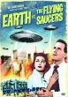 Earth Vs.The Flying Saucers