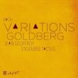 (5 Marimbas & Vibraphone)Goldberg Variations : Geoffroy / Ensemble Tactus