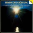 Die Schopfung : Bernstein / Bavarian Radio Symphony Orchestra & Choir, Blegen, Popp, Moser, K.Moll, Ollmann (2CD)