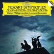 Symphonies Nos.36, 38 : Bernstein / Vienna Philharmonic