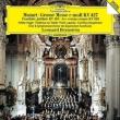 Mass K.427, etc : Bernstein / Bavarian Radio Symphony Orchestra & Choir, Auger, von Stade, Lopardo, C.Hauptmann