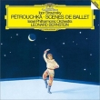 Petrouchka, Scenes de Ballet : Bernstein / Israel Philharmonic