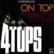 Four Tops On Top