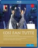 Cosi Fan Tutte : Bechtolf, Eschenbach / Vienna Philharmonic, Hartelius, Chappuis, Pisaroni, Mitterrutzner, Finley, etc (2013 Stereo)