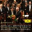 Piano Concerto, 1, 2, : Barenboim(P)Dudamel / Skd