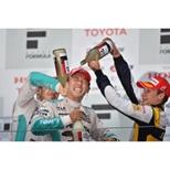 Super Formula 2015[zenpen] With 2014 Soushuu Hen