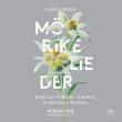 Morike Lieder (Selections): F-Dieskau(Br)Sviatoslav Richter(P)(Hybrid)