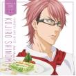 [shokugeki No Soma]character Song Series Side Boys 1 Shinomiya Kojirou