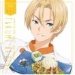 [shokugeki No Soma]character Song Series Side Boys 2 Takumi Aldini