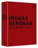 Ingmar Bergman Blu-Ray Box Part-3