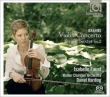 Violin Concerto, String Sextet No.2 : I.Faust(Vn)Harding / Mahler Chamber Orchestra, etc (Single Layer)