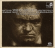 Violin Concerto, Violin Sonata No.9 : I.Faust(Vn)Belohlavek / Prague Philharmonia, Melnikov(P)(Single Layer)