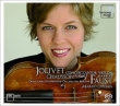 Jolivet Violin Concerto, Chausson Poeme : I.Faust(Vn)Letonja / Berlin Deutsches Symphony Orchestra (Single Layer)