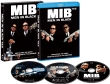 MEN IN BLACK/MEN IN BLACK II Deluxe edition