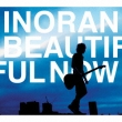 BEAUTIFUL NOW [First Press Limited Edition](+DVD+SPECIAL BOOKLET) / INORAN