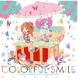 Tv Anime/Data Carddass`aikatsu!`3rd Season Mini Album 2 Colorful Smile