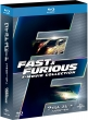 THE FAST AND THE FURIOUS/2 FAST 2 FURIOUS/TOKYO DRIFT/FAST & FURIOUS/FAST FIVE/FAST & FURIOUS 6/F7