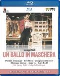 Un Ballo in Maschera : Schlesinger, Solti / Vienna Philharmonic, Domingo, Nucci, Barstow, etc (1990 Stereo)