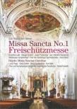 Weber Mass No.1 : Horst Stein / Bamberg SO & Choir +Haydn Mass No.3 : Kubelik / Bavarian RSO & Choir, Popp, K.Moll, etc