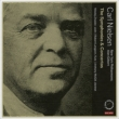 Complete Symphonies, Concertos : A.Gilbert / New York Philharmonic, Znaider(Vn)Langevin(Fl)McGill(Cl)(4SACD)(Hybrid)