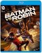 Batman Vs.Robin