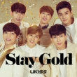 Stay Gold (CD only)