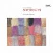 Comp.symphonies: Blomstedt / Skd
