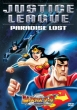 Justice League : Paradise Lost