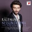 Nessun Dorma-the Puccini Album: J.kaufmann(T)Pappano / St Cecilia Academic O