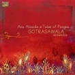 Tales Of Pangea -Gotrasawala Ensemble