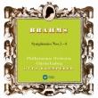 Complete Symphonies, etc : Klemperer / Philharmonia (3SACD)(Hybrid)