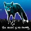 Night Is My Friend Ep