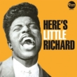 Here�fs Little Richard (His First Album+2)