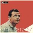 Stan Getz ' 57 (180gr Hi-fi)