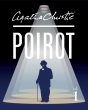 Agatha Christie' s Poirot Blu-ray Box 1